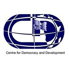Center for Democracy and Development (CDD)