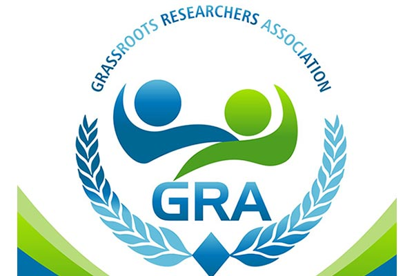 Our Profile and History – Grassroot Researchers Association